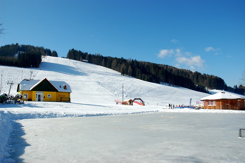 Winter Landschaft (8)